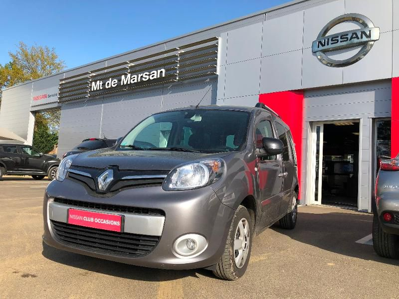 Véhicule occasion - RENAULT - Kangoo