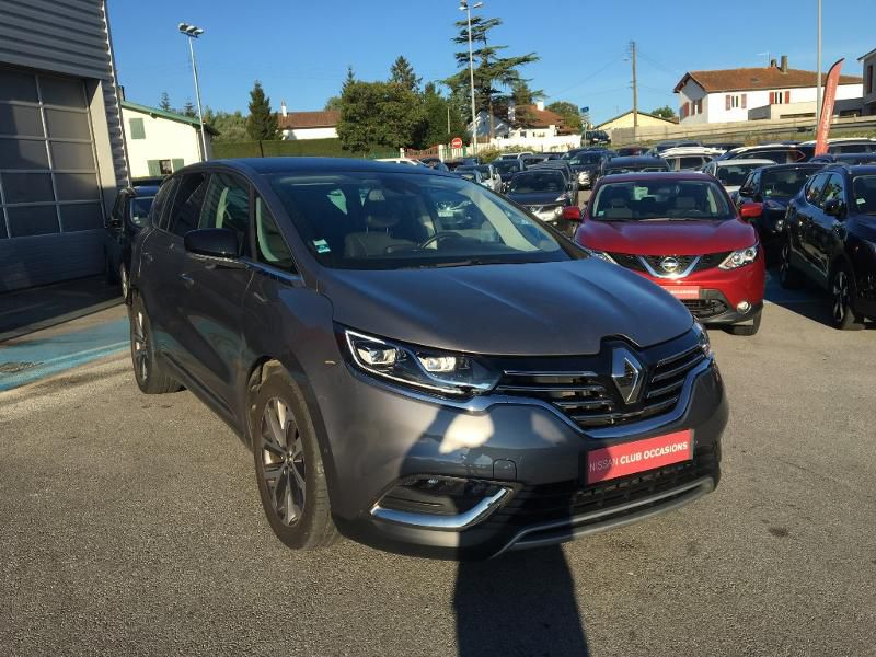 Véhicule occasion - RENAULT - Espace