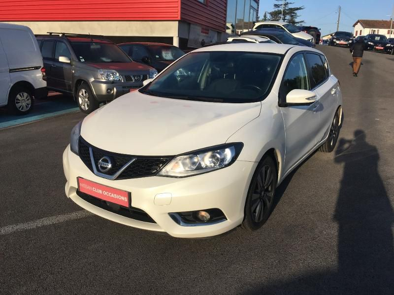 Véhicule occasion - NISSAN - Pulsar