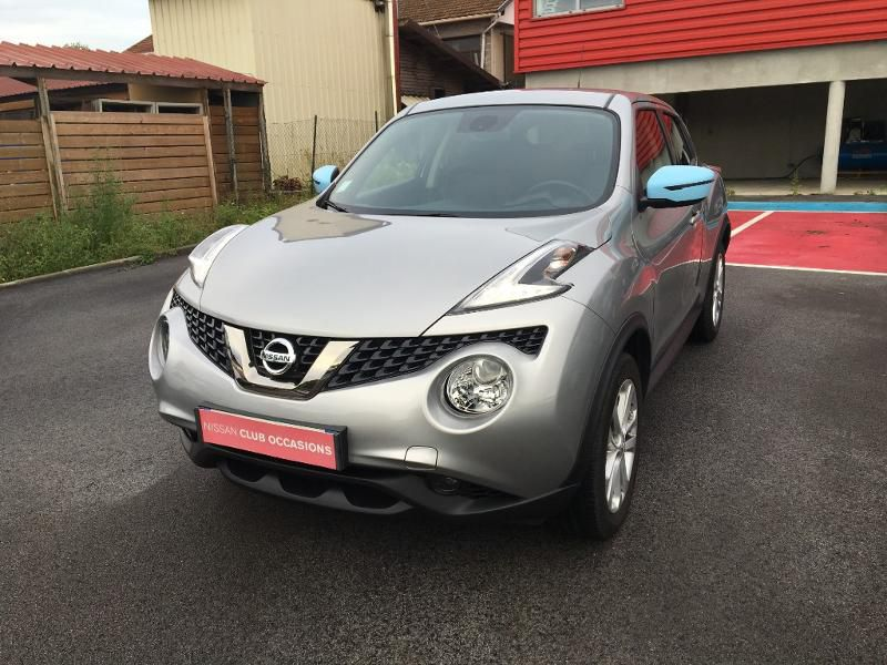 Véhicule occasion - NISSAN - Juke